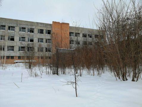 Завод «Муліт» – ще один промисловий об'єкт на Богуславщині,який відійшов в історію