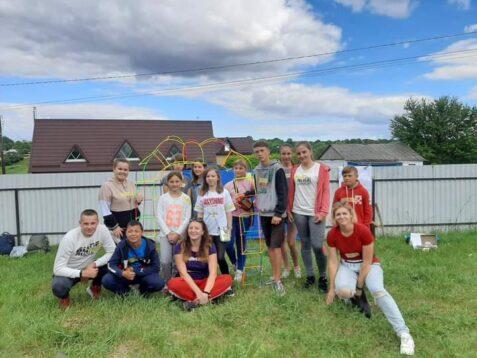 Міжнародний День молоді! Чим живе юне покоління в селах?