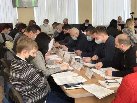 Надходження в бюджет Богуславської ОТГ – звідки чекати?