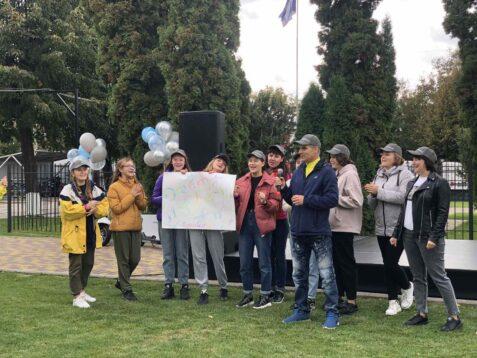 День машинобудівника відсвяткували в Богуславі