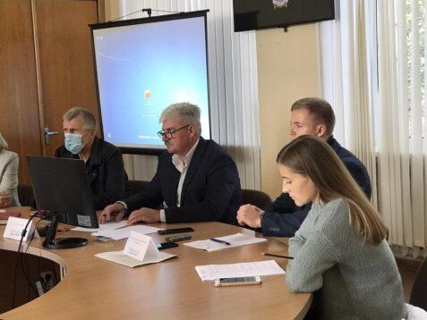 Результати чергової сесії Богуславської міської ради